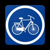 Cityfillars: Helsingin kaupunkipyörät ja asemat icon