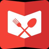 FoodReader icon
