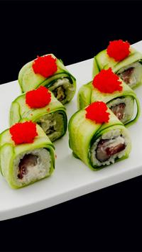 SUSHIBAR screenshot 2