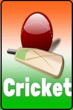 Online Cricket 24 poster