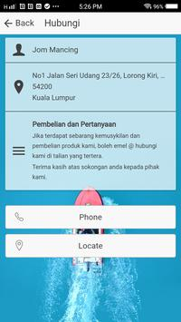 JOM! Mancing apk screenshot