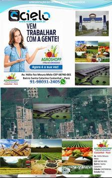 Agroshopping poster