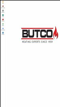 Butco poster