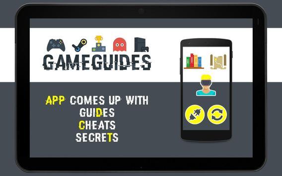 Guide.Blackwake apk screenshot