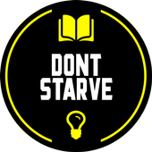 Guide.Don't Starve Alone - hints and secrets icon