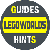 Guide.LEGO Worlds icon