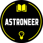 Guide.Astroneer - hints and secrets icon