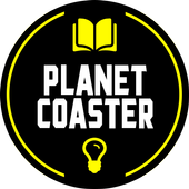 Guide.Planet Coaster - Hints and secrets icon