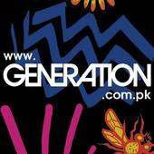 Ganeration.Pk icon