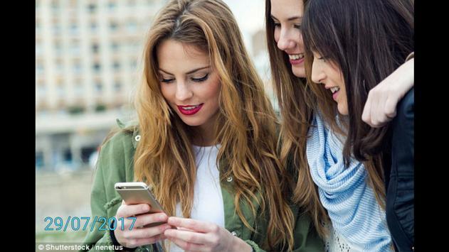 Online Girls Chat screenshot 7