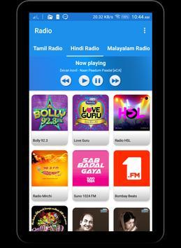 Indian Radio screenshot 7