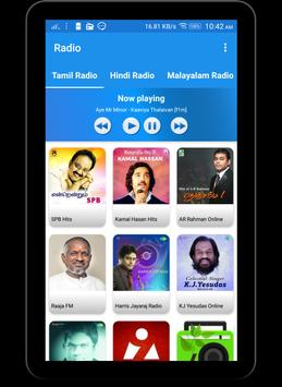Indian Radio screenshot 9
