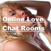 Online Love Chat Rooms icon