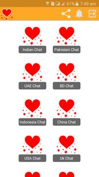 Online Love Chat Rooms poster