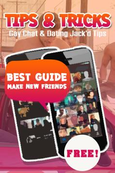 gay chat dating & venner - jackd