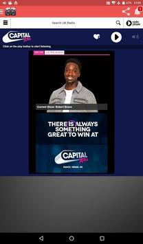 Online Radio UK EN poster