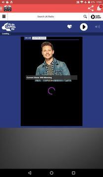 Online Radio UK EN screenshot 16