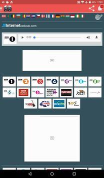 Online Radio UK EN screenshot 2