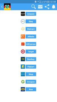 Online Shopping In Germany screenshot 3