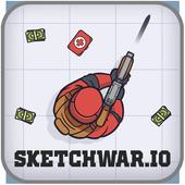 Sketch War icon
