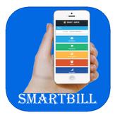 smart bill admin icon