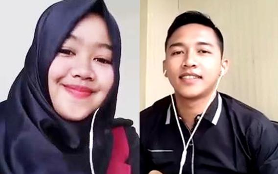 Video Smule Karaoke Terbaru poster