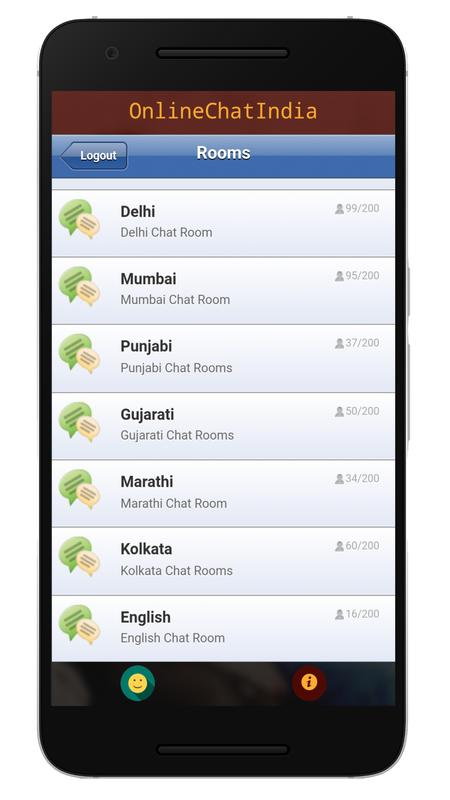 english chat room online