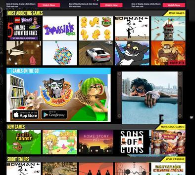 Online@Gaming App poster