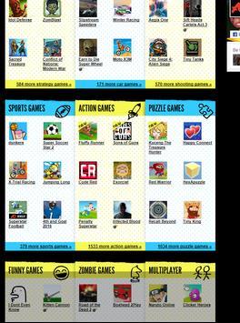 Online@Gaming App screenshot 3