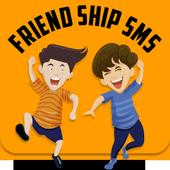 +999 Friendship SMS icon