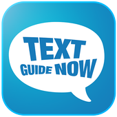 Guide Text Texting Message icon