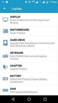 OnSite Solution screenshot 4