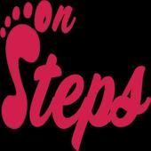 Onsteps icon