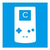 LimGBC(game boy C) icon