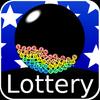 Máquina de lotería icono