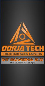 OT SUVIDHA poster