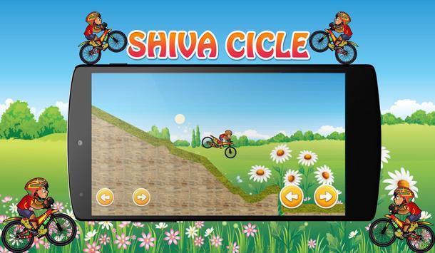 Hill Racing Mountain Climb apk screenshot