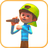 Super Rafadan Adventure World icon