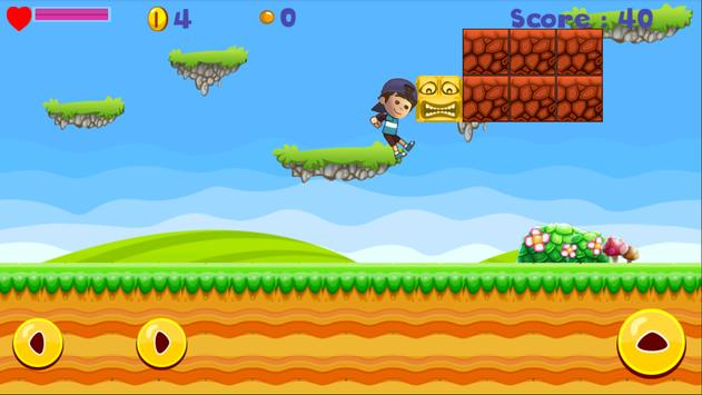 Super Rafadan Adventure World screenshot 17