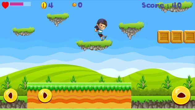 Super Rafadan Adventure World screenshot 1