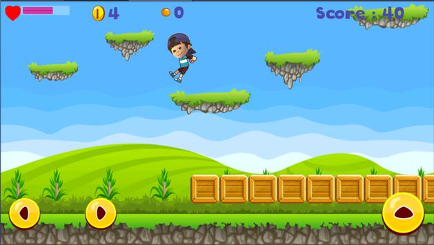 Super Rafadan Adventure World screenshot 23