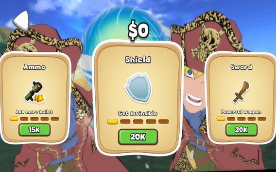 Boobo super pirate screenshot 2