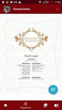 randm app poster