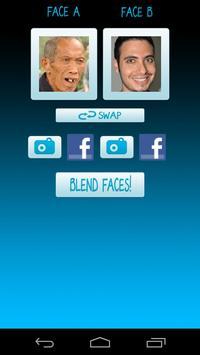 Face Blender Free Photo Booth apk screenshot