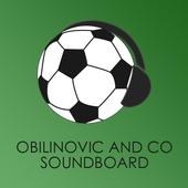 Obilinovic & Co Soundboard icon