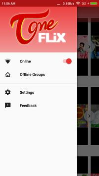 TOneFlix-TeluguOne apk screenshot