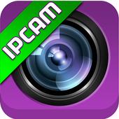 P2PWIFICAM icon