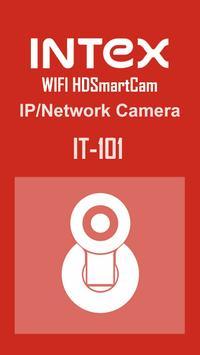 IntexHDSmartCam poster