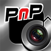 PnPCam icon