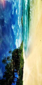 Обои Мальдивы apk screenshot
